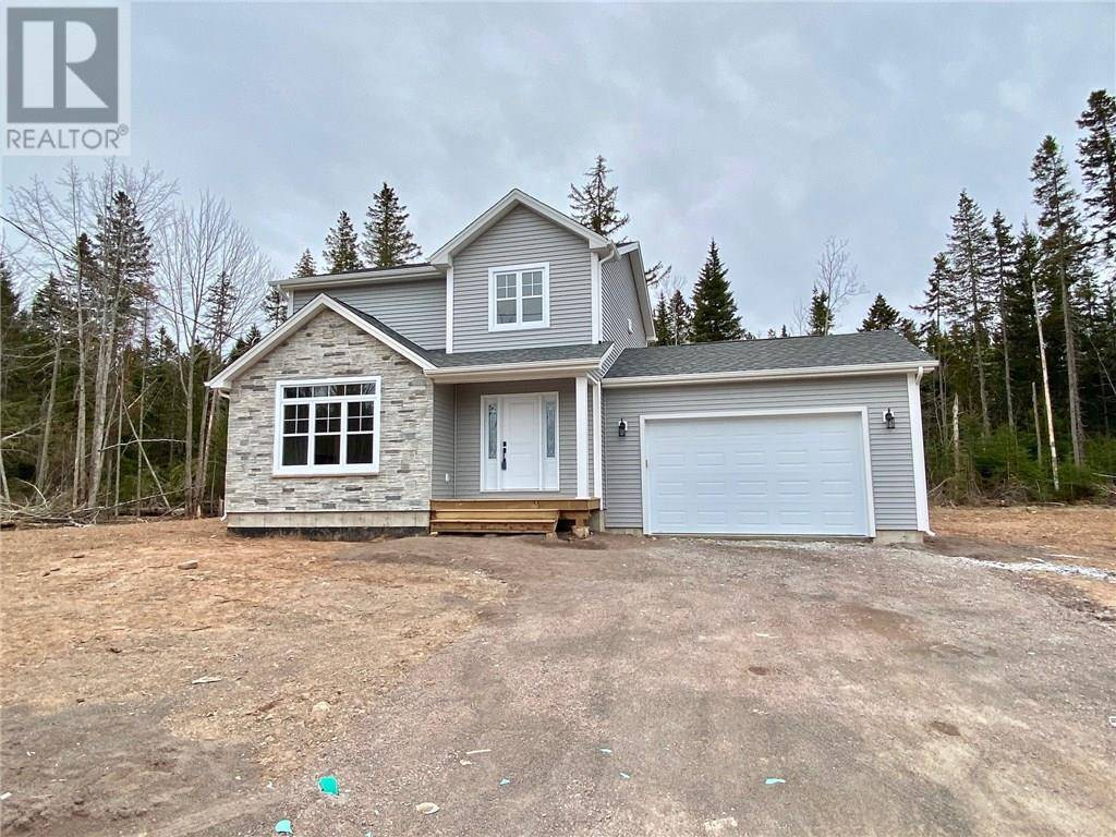 House for sale at 119 Des Eleves  Dieppe New Brunswick - MLS: M126607