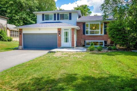 House for sale at 119 Doane Rd East Gwillimbury Ontario - MLS: N4846084