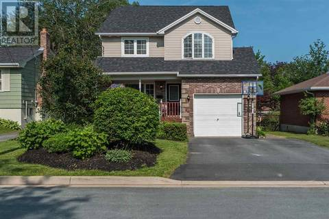 House for sale at 119 Douglas Cres Halifax Nova Scotia - MLS: 201917253