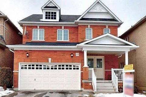 House for sale at 119 Duffin Dr Whitchurch-stouffville Ontario - MLS: N4697334