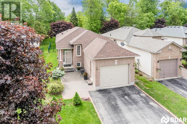 For Sale: 119 Dyer Drive, Wasaga Beach, ON | 3 Bed, 3 Bath House for $399,900. See 2 photos!