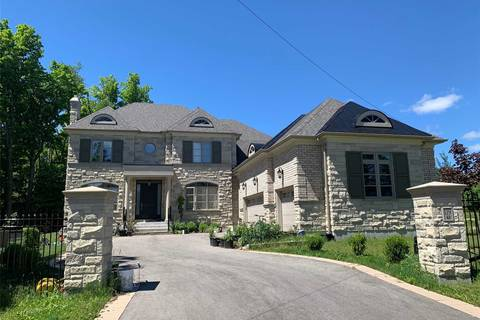 House for rent at 119 Eagle Peak Dr Richmond Hill Ontario - MLS: N4504981