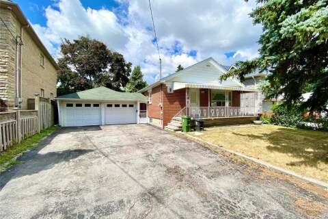 House for rent at 119 Earlton Rd Toronto Ontario - MLS: E4812698