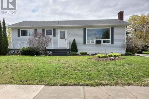 House for sale at 119 Ellerdale Ave Moncton New Brunswick - MLS: M120579
