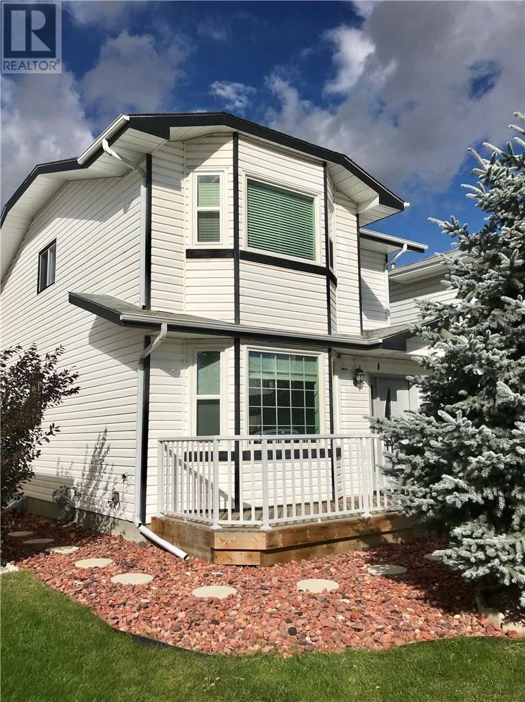 House for sale at 119 Elliot Cres Red Deer Alberta - MLS: ca0173195