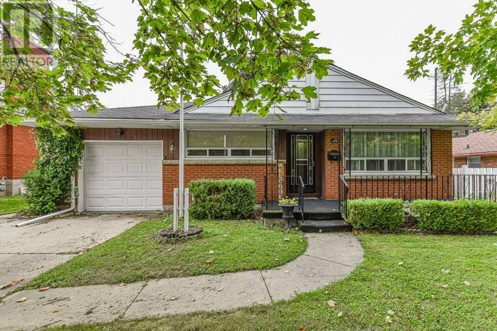 House for sale at 119 Ellis Cres South Waterloo Ontario - MLS: 30764629