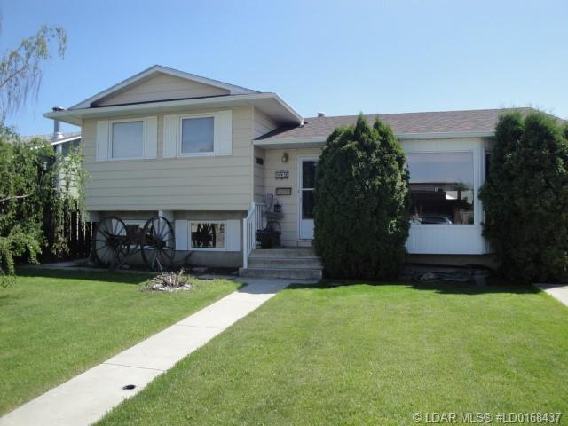Removed: 119 Elm Crescent South, Lethbridge, AB - Removed on 2019-07-10 05:15:05