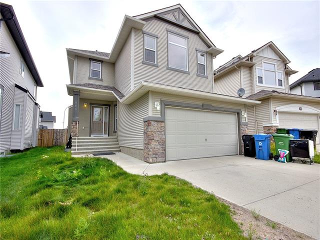 Removed: 119 Evanscove Heights Northwest, Calgary, AB - Removed on 2018-10-25 05:18:20