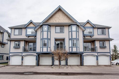 Townhouse for sale at 119 Eversyde Pt SW Calgary Alberta - MLS: A1048462