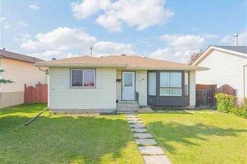 House for sale at 119 Falwood Wy Northeast Calgary Alberta - MLS: C4257993