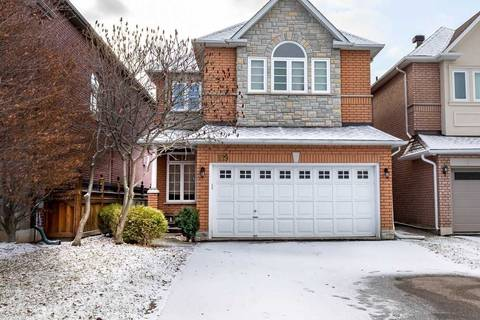House for sale at 119 Forest Lane Dr Vaughan Ontario - MLS: N4695211