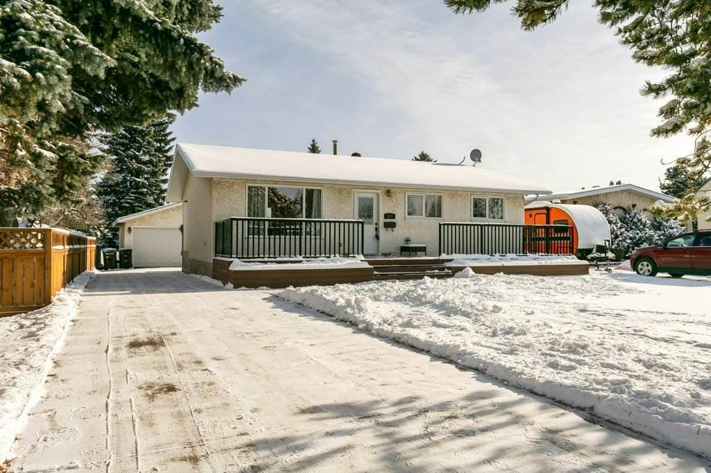 House for sale at 119 Galen Pl Sherwood Park Alberta - MLS: E4179698