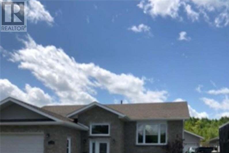 House for sale at 119 Garson Coniston Rd Garson Ontario - MLS: 2085644
