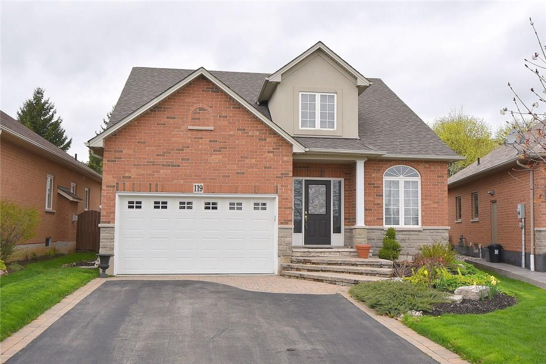 Removed: 119 Garth Trails Crescent, Glanbrook, ON - Removed on 2019-06-04 12:33:37