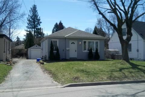 House for sale at 119 Gary Ave Hamilton Ontario - MLS: X4346961