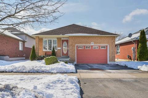 House for sale at 119 George Reynolds Dr Clarington Ontario - MLS: E4694311