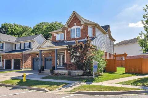 House for sale at 119 Glazebrook Cres Cambridge Ontario - MLS: X4859391