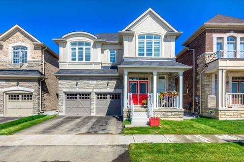 House for sale at 119 Goodwin Cres Milton Ontario - MLS: W4544662