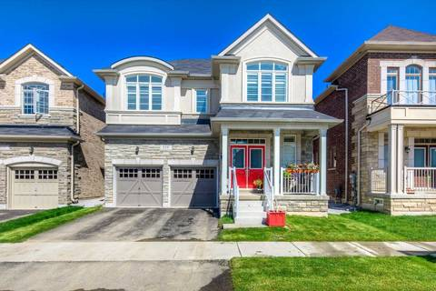 House for sale at 119 Goodwin Cres Milton Ontario - MLS: W4741453