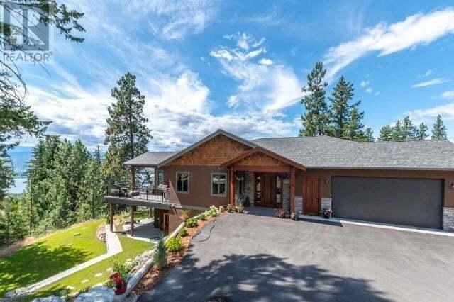 House for sale at 119 Granite Ct Naramata British Columbia - MLS: 184771