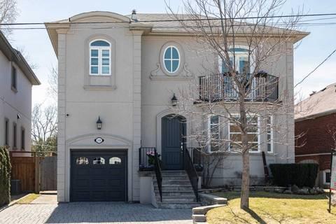 House for sale at 119 Haddington Ave Toronto Ontario - MLS: C4462112