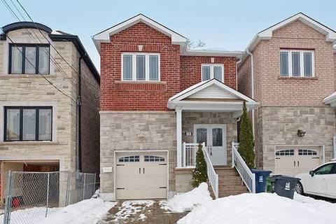 House for sale at 119 Harding Blvd Toronto Ontario - MLS: E4374554