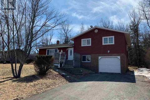 House for sale at 119 High St Stellarton Nova Scotia - MLS: 201905477