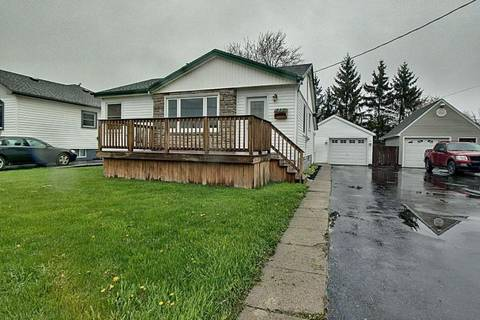 House for sale at 119 Highland Ave Port Colborne Ontario - MLS: H4053902