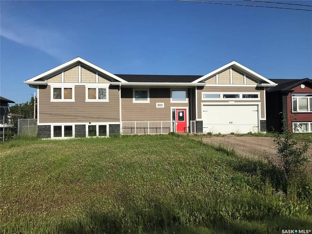 House for sale at 119 Hiller Dr Air Ronge Saskatchewan - MLS: SK782729