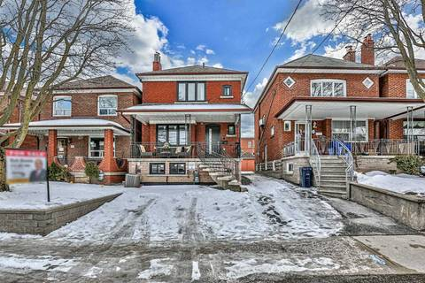 House for sale at 119 Holland Park Ave Toronto Ontario - MLS: C4697380