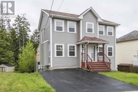 House for sale at 119 Jackladder Dr Sackville Nova Scotia - MLS: 201913285