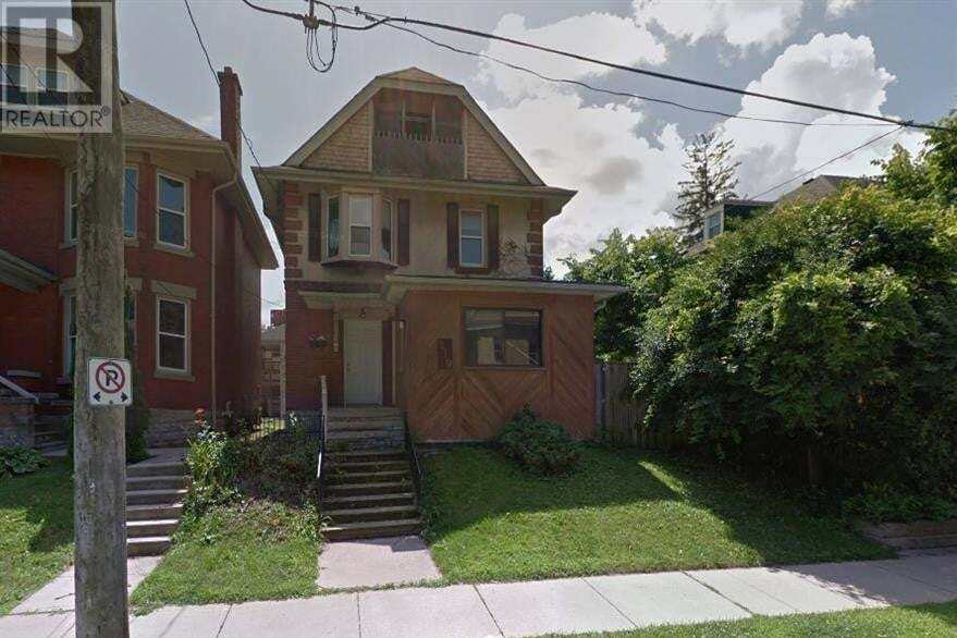 House for sale at 119 John St London Ontario - MLS: 261354