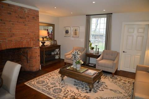 Townhouse for sale at 119 Johnson St Niagara-on-the-lake Ontario - MLS: 30727388