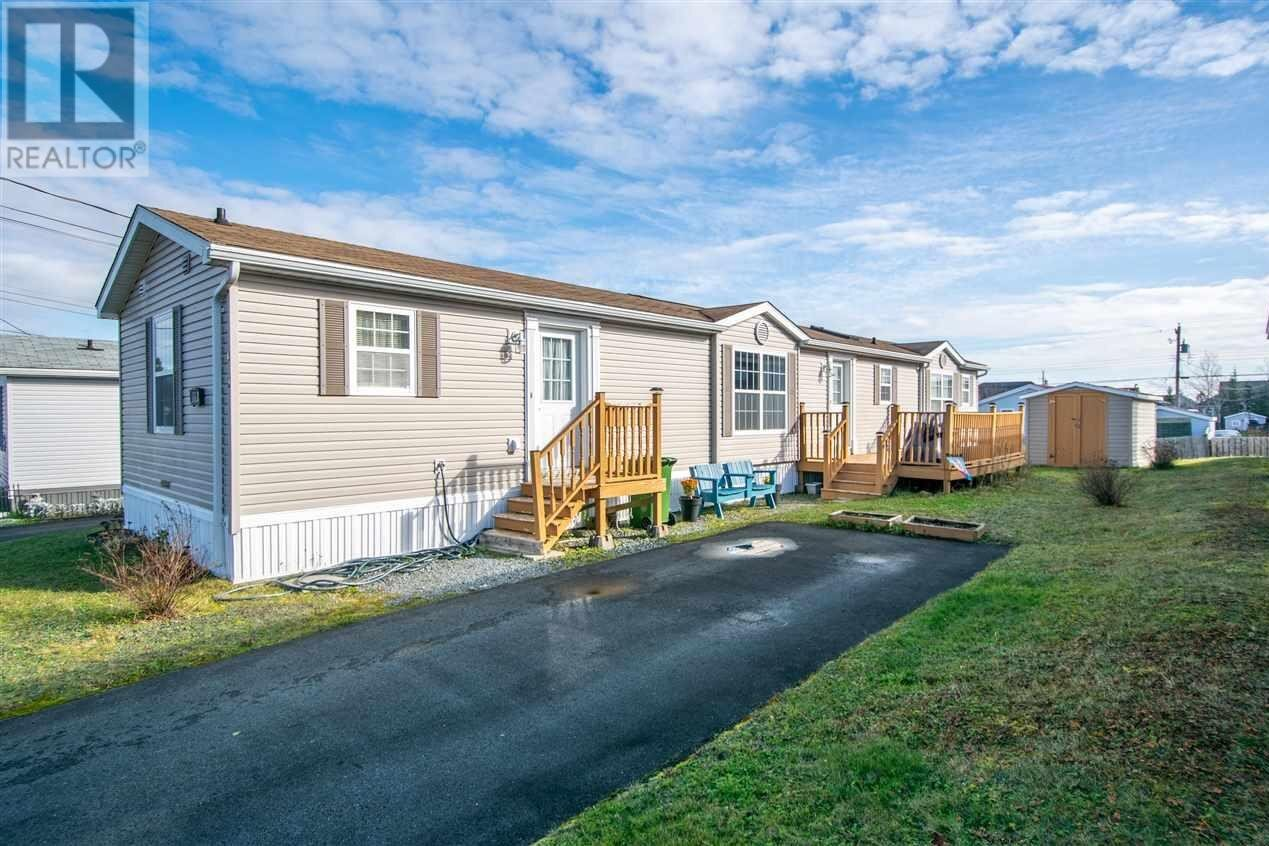 Residential property for sale at 119 Juniper Cres Eastern Passage Nova Scotia - MLS: 202023947