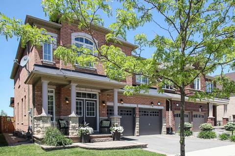 House for sale at 119 Kaitting Tr Oakville Ontario - MLS: W4507243