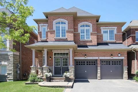 House for sale at 119 Kaitting Tr Oakville Ontario - MLS: W4541688