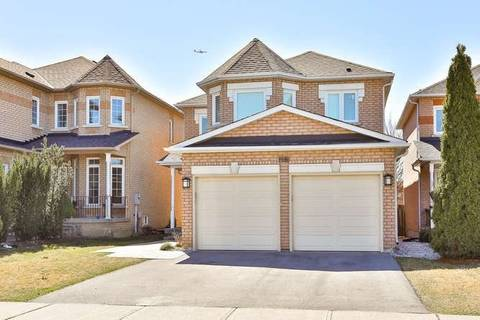 House for sale at 119 Katerina Ave Vaughan Ontario - MLS: N4456053