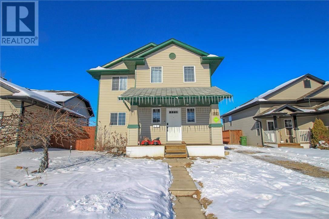 House for sale at 119 Kerr Cs Red Deer Alberta - MLS: ca0190575