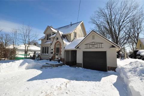 House for sale at 119 King St Kawartha Lakes Ontario - MLS: X4708759