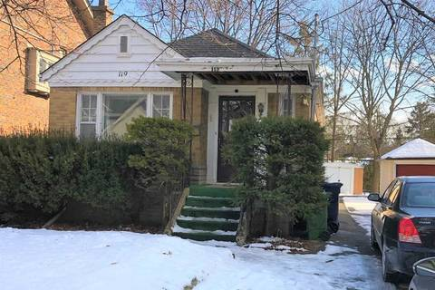House for sale at 119 King St Toronto Ontario - MLS: W4692947