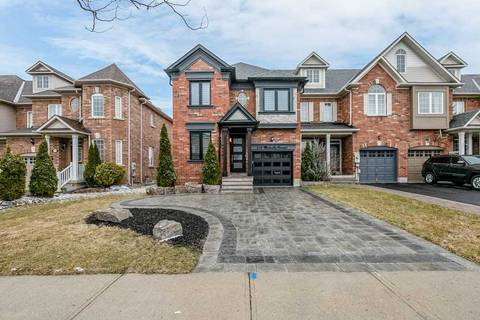Townhouse for sale at 119 Kirkvalley Cres Aurora Ontario - MLS: N4420467
