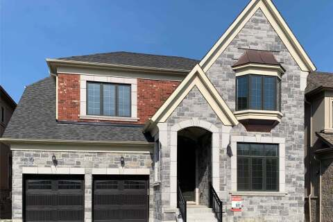 House for sale at 119 Lady Jessica Dr Vaughan Ontario - MLS: N4776934