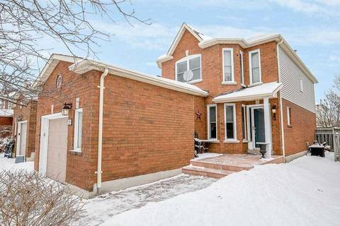 House for sale at 119 Laidlaw Dr Barrie Ontario - MLS: S4706616