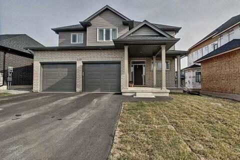 House for sale at 119 Lametti Dr Pelham Ontario - MLS: X4782733