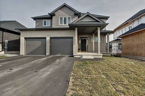 House for sale at 119 Lametti Dr Pelham Ontario - MLS: X4685939