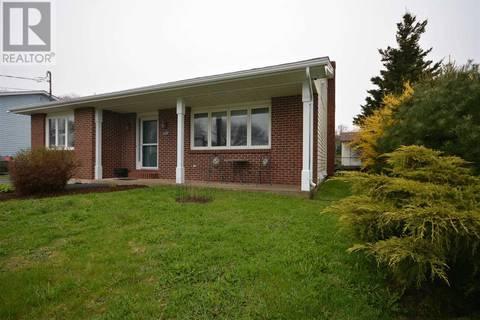 House for sale at 119 Lancaster Dr Herring Cove Nova Scotia - MLS: 201907412