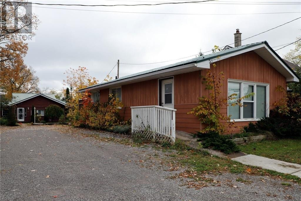 Home for sale at 119 Main St Bobcaygeon Ontario - MLS: 40036146
