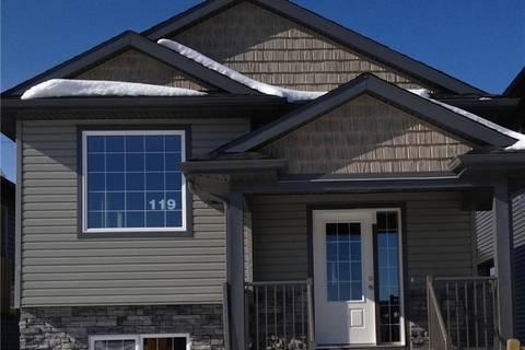 House for sale at 119 Maningas Bend Saskatoon Saskatchewan - MLS: SK800755