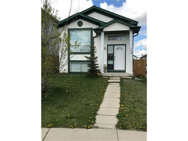 Removed: 119 Martin Crossing Close Northeast, Calgary, AB - Removed on 2017-07-20 04:20:58