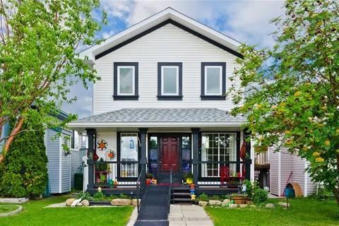 House for sale at 119 Martinwood Pl Northeast Calgary Alberta - MLS: C4255848